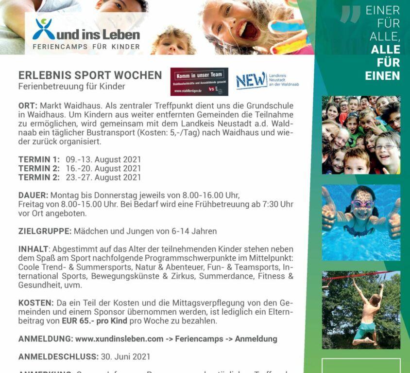 WAIDHAUS_ErlebnisSport_2021_alle Termine